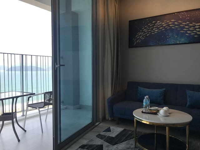 KYMODO APARTMENT WITH DIRECT SEAVIEW (10)