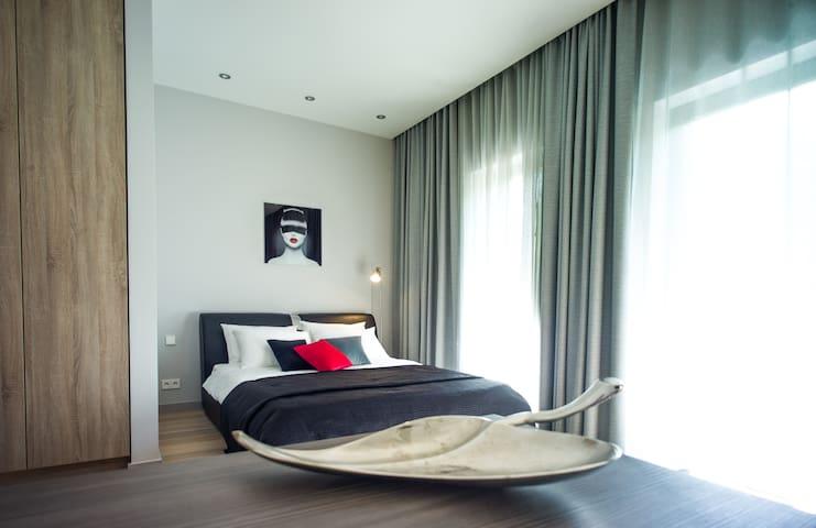 Elegia Apartments