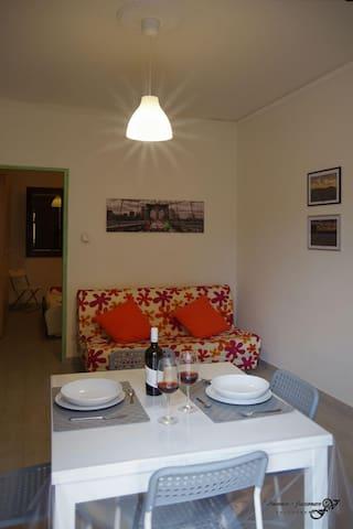 Il cortiletto Casa Vacanze - Castelbuono - Flat