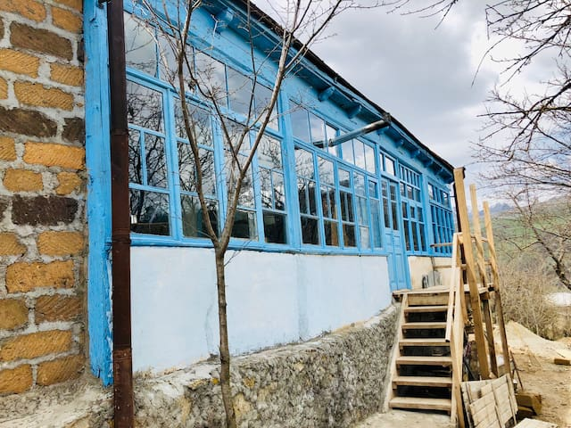 Bee&B - Apitherapy center & Guesthouse