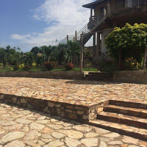 McCarthy Hills - Accra - Apartemen