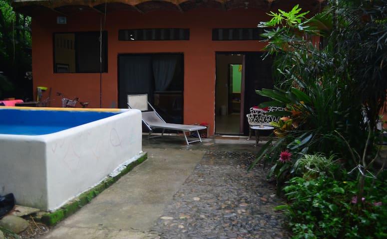 Casa SA SAA - Sayulita - House
