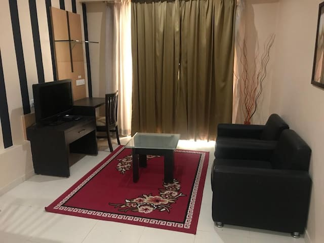 Luxurious Resort type Living furnished Apartment