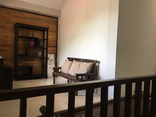 cozy home at GWK jimbaran