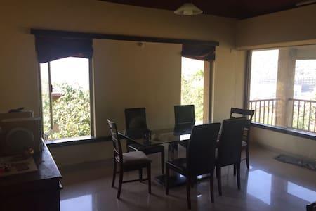 3 BHK Villa in Lavasa - Lavasa