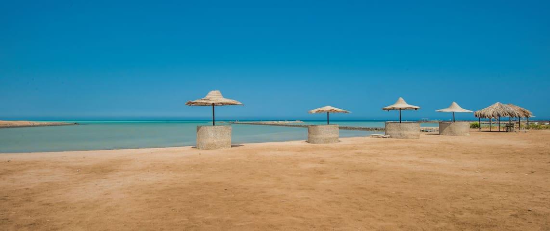 Fayrouz Beach Villa Hurghada .