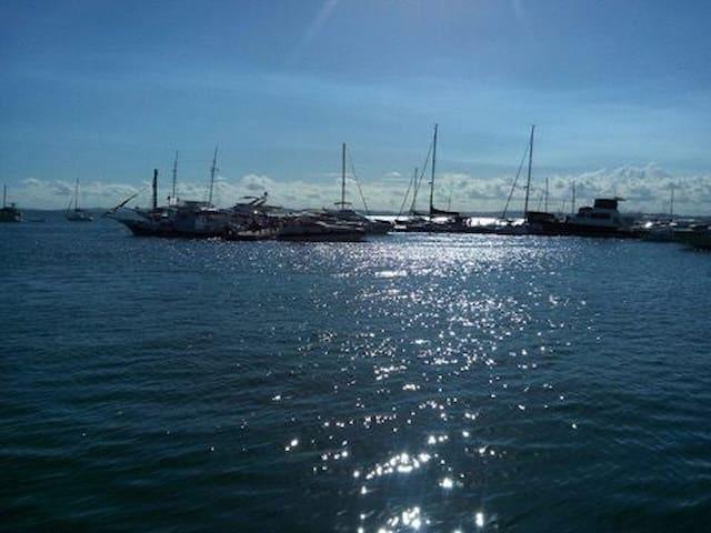 Flat in paradise - Island in Vera Cruz/Bahia