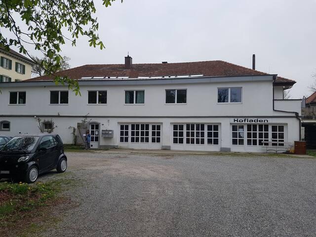 Bio Hof Moosburg am See