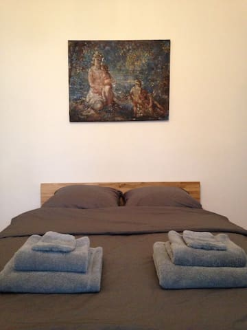 Apartment in Basel - Basel - Byt