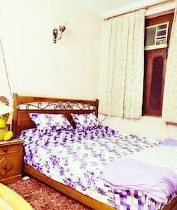 cozy1 BR with hall & kitchen at safe & posh area - New Delhi