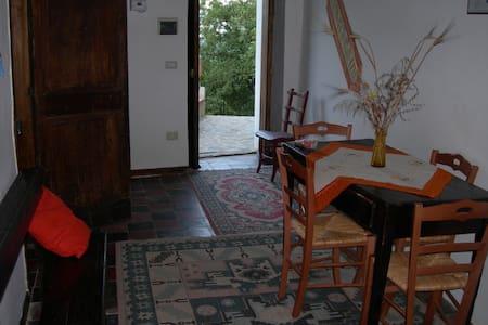 Casa Aramà - Sant'Angelo di Brolo  - Haus