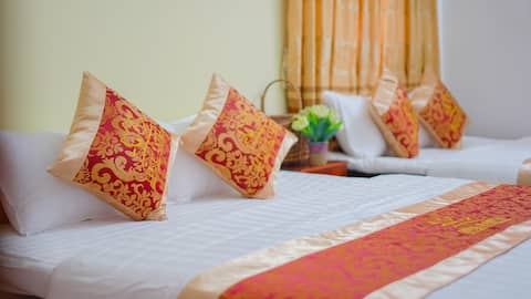 D5.Hue Lotus Homestay-Great Experience - Double 5