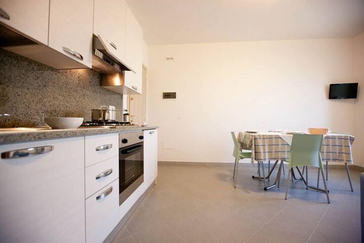 Appartamento Premium - Villaggio Camping Blu - Senigallia - frazione Marzocca - อพาร์ทเมนท์
