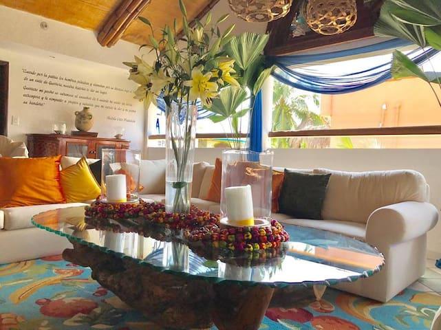 Casa Jaguar Hotel & Boutique en Acapulco