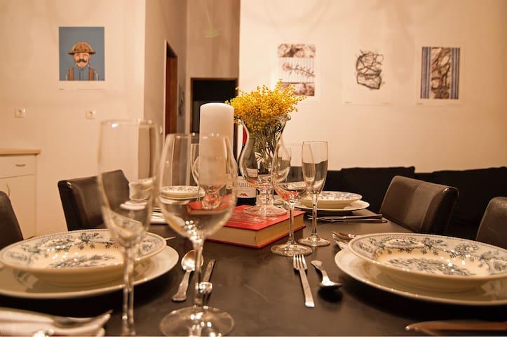 Great apartment in Belém - Lisboa - Appartement