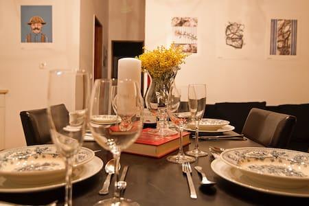 Great apartment in Belém - Lisboa - 公寓