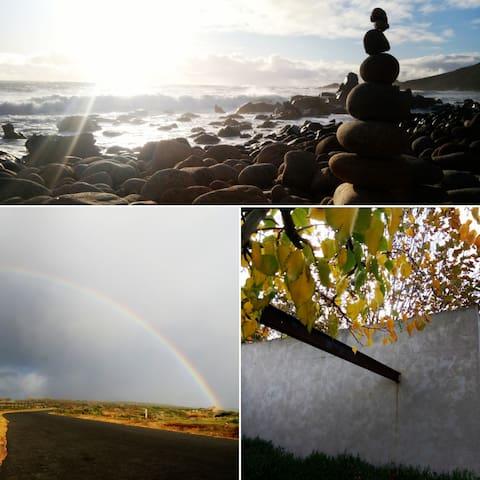 Sixtrees Retreat - Relax, Restore, Explore