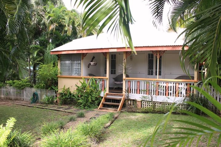 Ascot Cottage - Picnic Bay