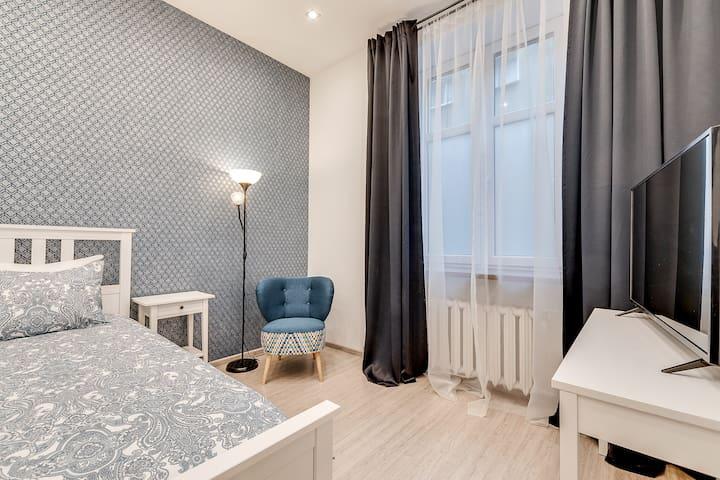 KATO Apartamenty Centrum Moniuszki 12/4A