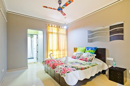 3 bedrooms Luxury apartment with modern interiors - Greater Noida