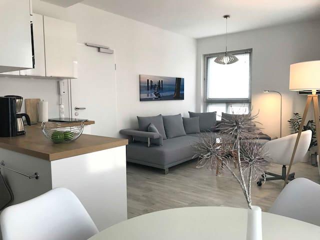 Apartment Warnemünde 3