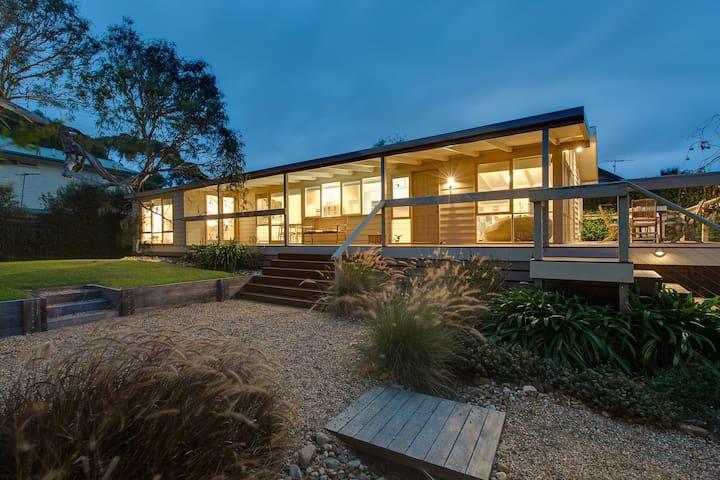 Four Gulls Getaway - Phillip Island - Dům