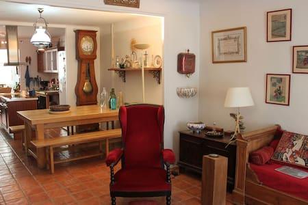 Maison de ville, Bastide Royale - Villefranche-de-Rouergue