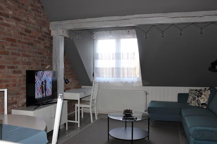 Anna Apartment <3