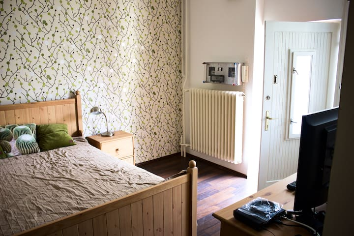 Modern and comfy flat in the heart of the city - Budapest - Huoneisto