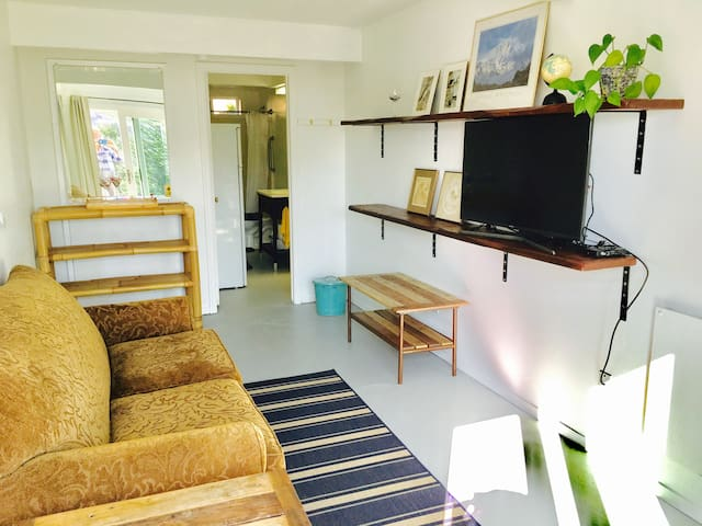 Place off Highway One - Cambria - Apartment