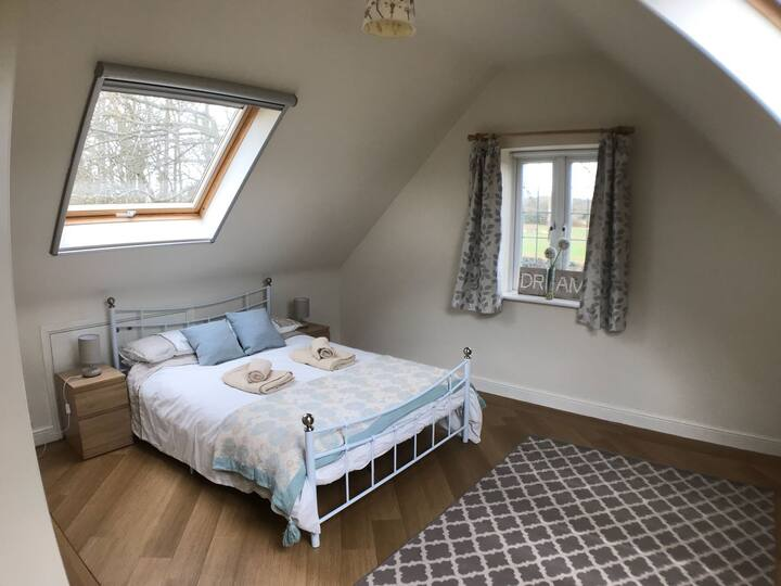❤️Country Apartment⭐️10 mins to Coventry & NEC❤️