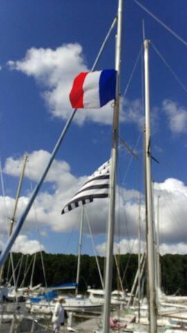 Mes vacances au pays de St Malo