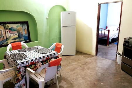 Nice Stay in Acayucan