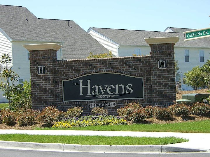 Havens #1122