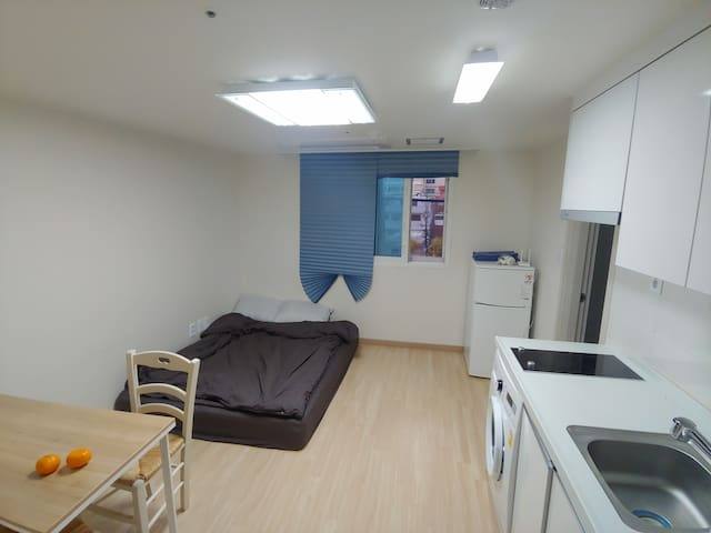 Convenient, neat and comfortable accommodation!