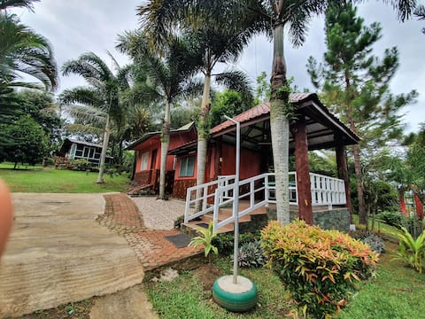 Eden-Tagurano Toril Vacation Home