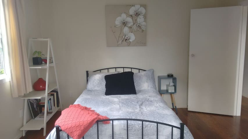 Cosy Space in Featherston,Wairarapa - Featherston