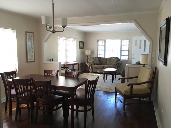 Casa Midtown- Southern Comfort in Savannah