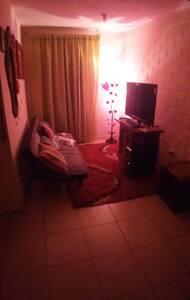 Dormitorio amoblado, peñaflor
