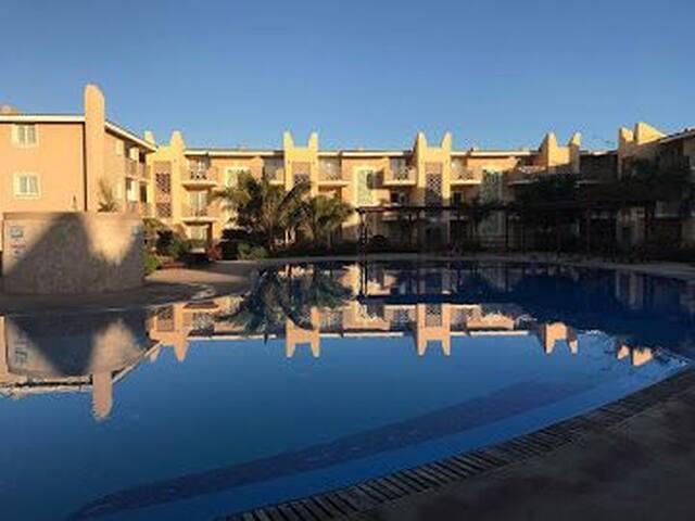 PEROLA D'SAL              Aparthotel Tropical  A23