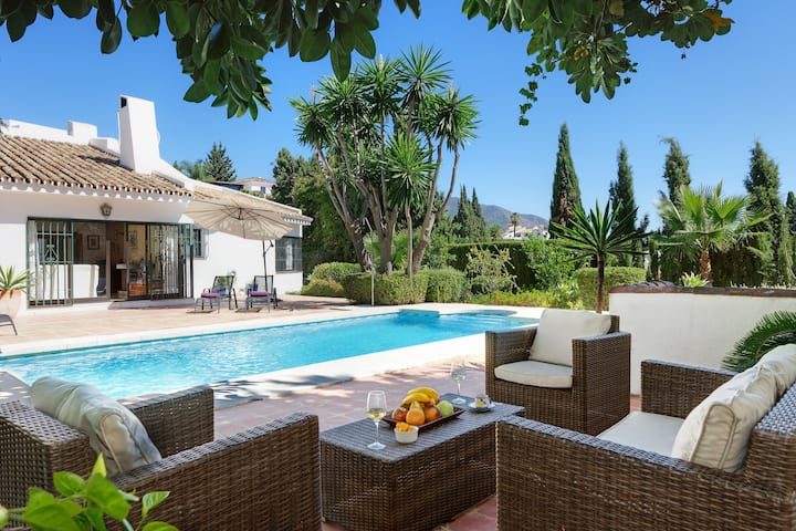 Villa Al Andalus -  Family Holiday Villa