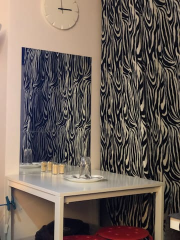 Affordable Furnished Studio Condo For Rent