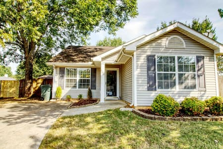 Comfortable & Amiable Home in Cul-de-sac