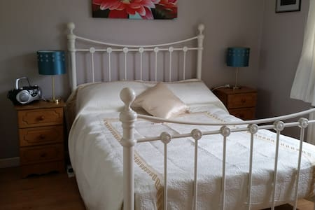 Double Bedroom - Shannon - Penzion (B&B)
