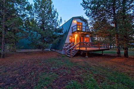 5 Bedroom - West Yellowstone Getaway!