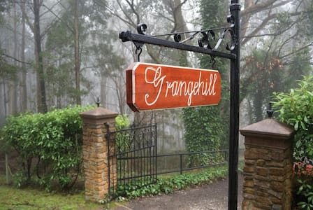 Grangehill Mount Macedon - Mount Macedon