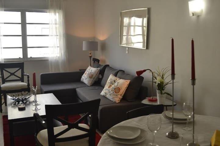 Beachside Apartment - Key Biscayne - Apartment