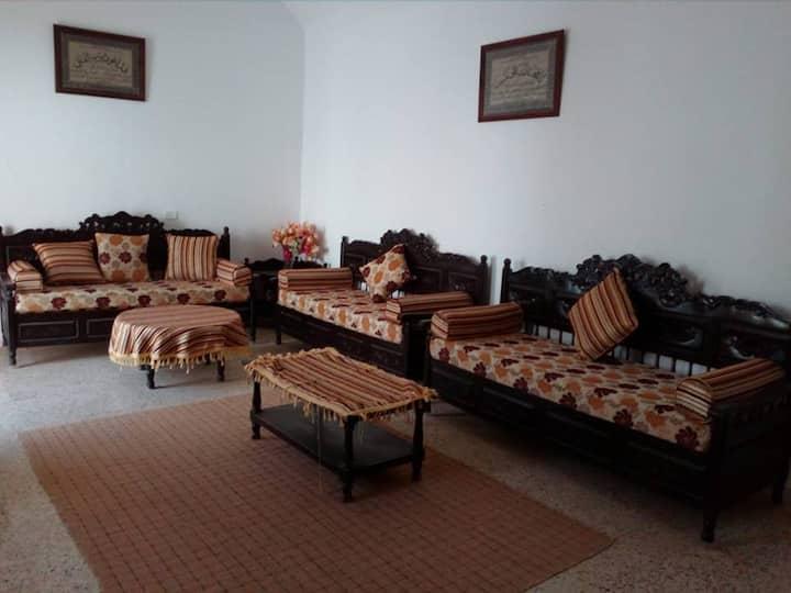 une maison à Hamam Laghzez