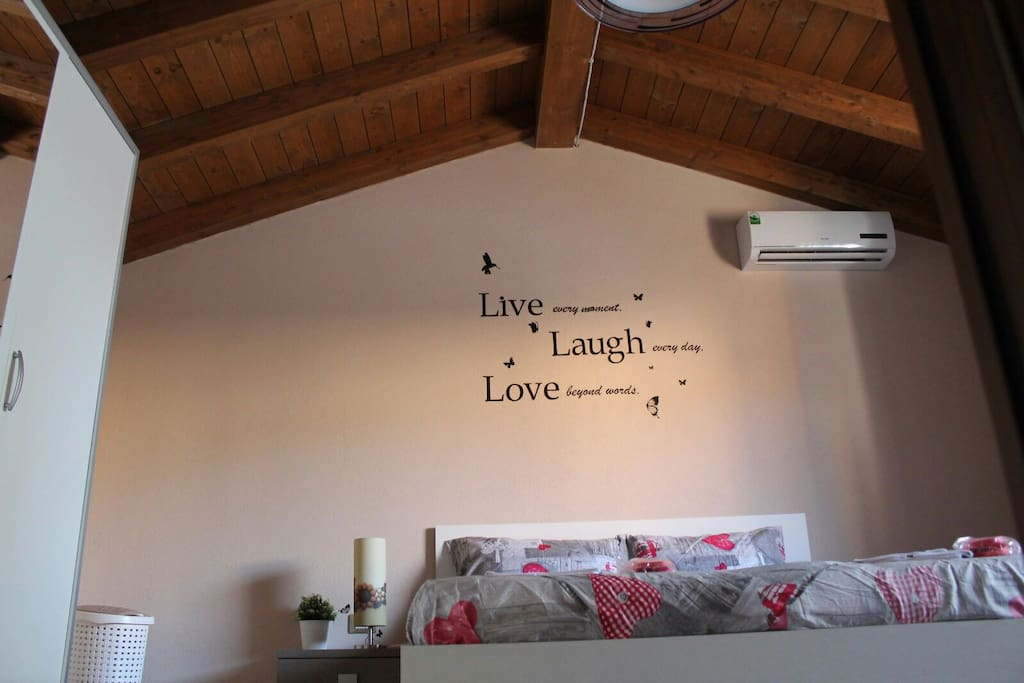 Live, Laugh, Love.....