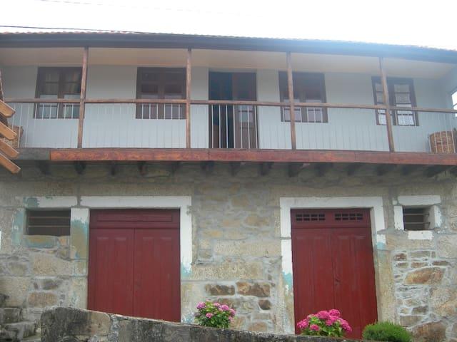 Casa D. Maria São Pedro de Balsemão